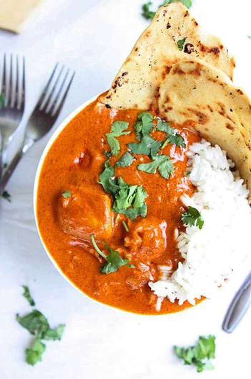 12 Dishes That Are a Must at Every Sikh / Punjabi Wedding