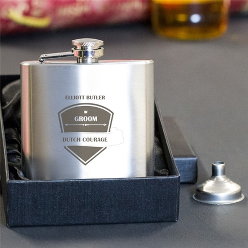 5 Gifts Under 5000 That Every Groom Will Love.  #fromthebride