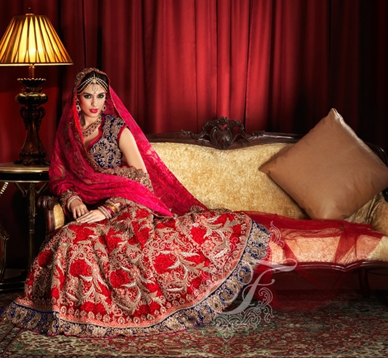Top 5 Bridal Wear Stores in Karol Bagh That Have the Prettiest Lehengas!  #DelhiDiaries