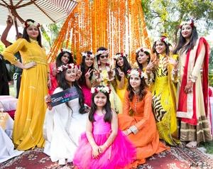 Cheap Indian Wedding Photos Trends Weddingzin With Muslim Dress Code