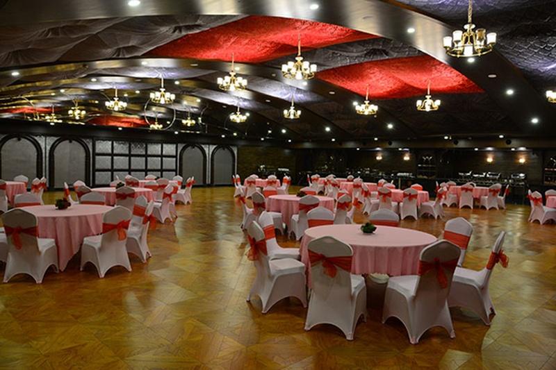 Best Banquet Halls in Rajasthan