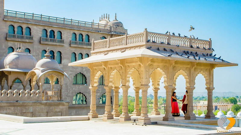 Keep it Extravagant: 10 Exotic Wedding Destinations in India