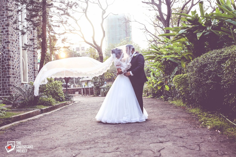 All You Need To Know About Christian Wedding Rituals in India