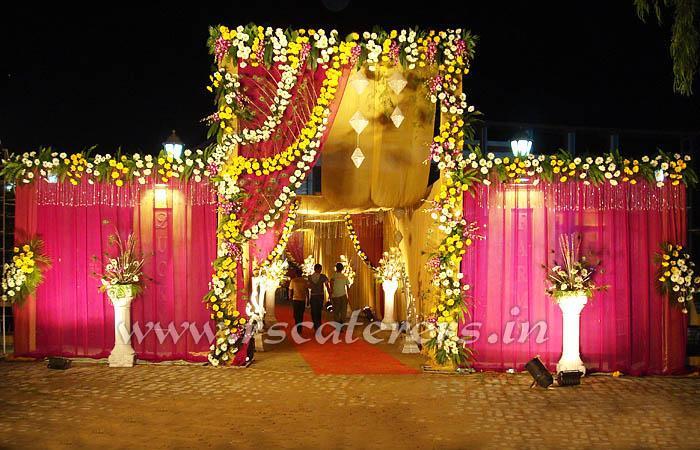 Krishna Tent Wedding Decorator in Jodhpur WeddingZ