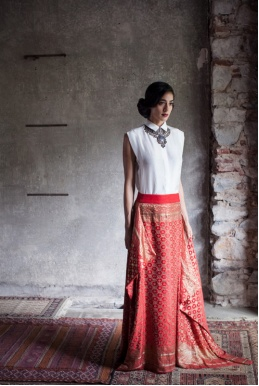 Designer Shirt 'n' Skirt