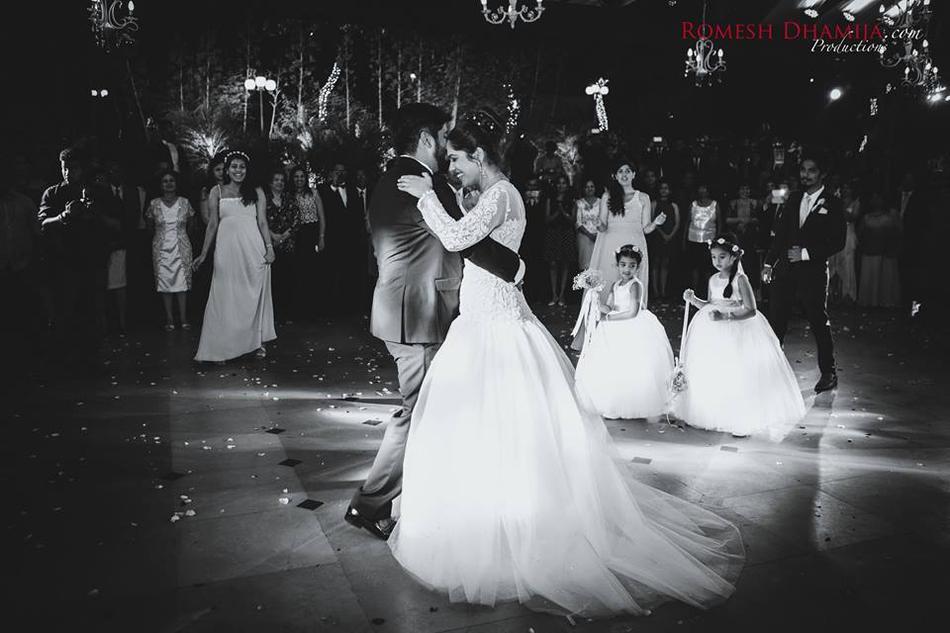 romesh dhamija productions   photo and films wedding