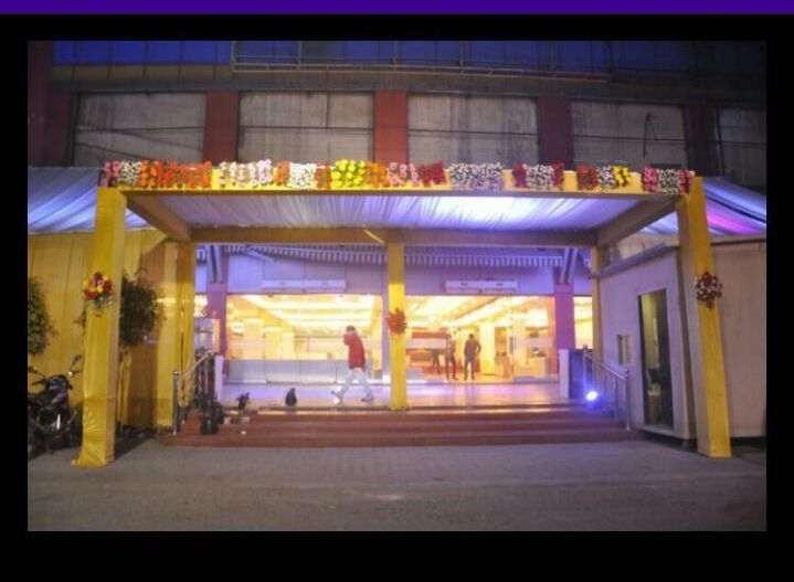 Jolly Banquet Sahibabad Delhi Banquet Hall Weddingz In