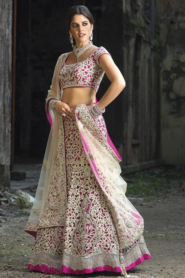 14 best bridal lehenga amp bridal wear shops in mumbai   blog