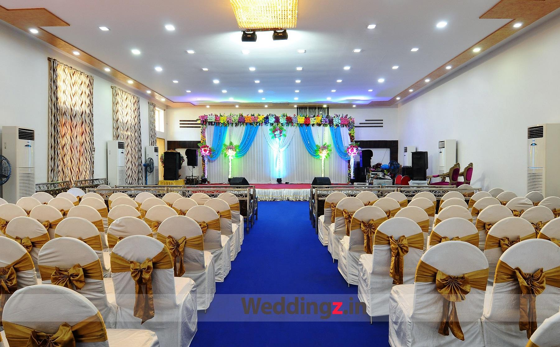 Vaishnav Banquet Marriage Amp Party Hall Kandivali West