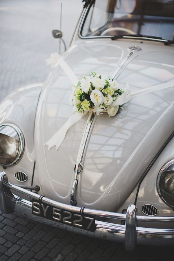 Wedding car with flowers wedding car flowers decoration wedding indian wedding car decoration ideas that are fun and junglespirit Image collections