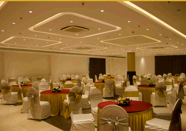 Popular AC Banquet Halls In Dadar For That Perfect Wedding Reception