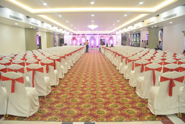 Ceremony Banquet Hall Thane Mumbai