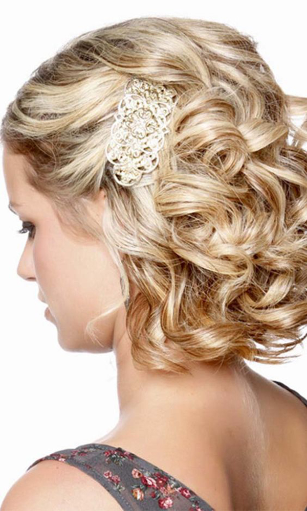 No Fuss Ways To Figuring Out Short Hair Styles For Your Indian Wedding