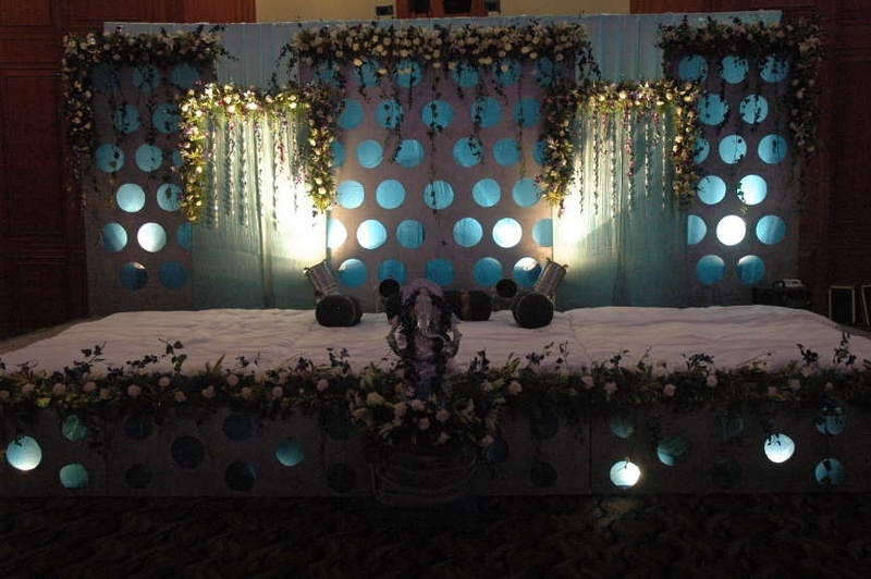 Hastakshar Events Wedding Decorator In Bangalore Weddingz