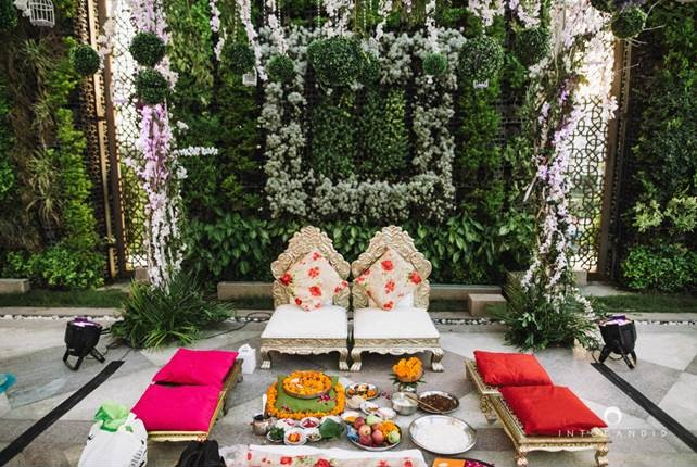 Top 5 Trends in Indian Wedding Decoration 2017 - Blog