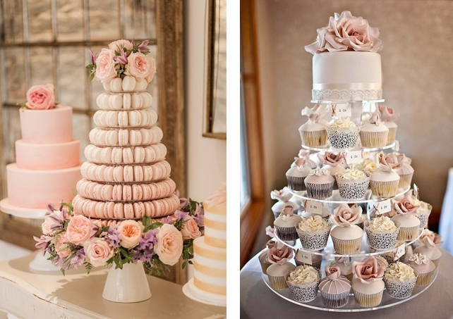 Top 10 Wedding Cake Trends for 2017! - Blog