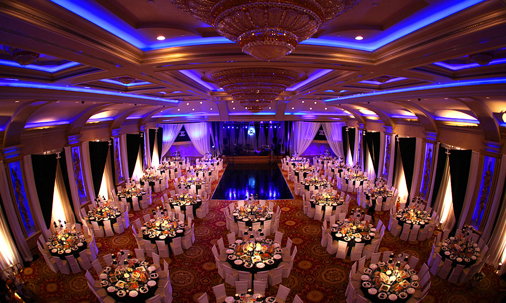 10 Best Outdoor Wedding Venues In Bangalore To Get Married