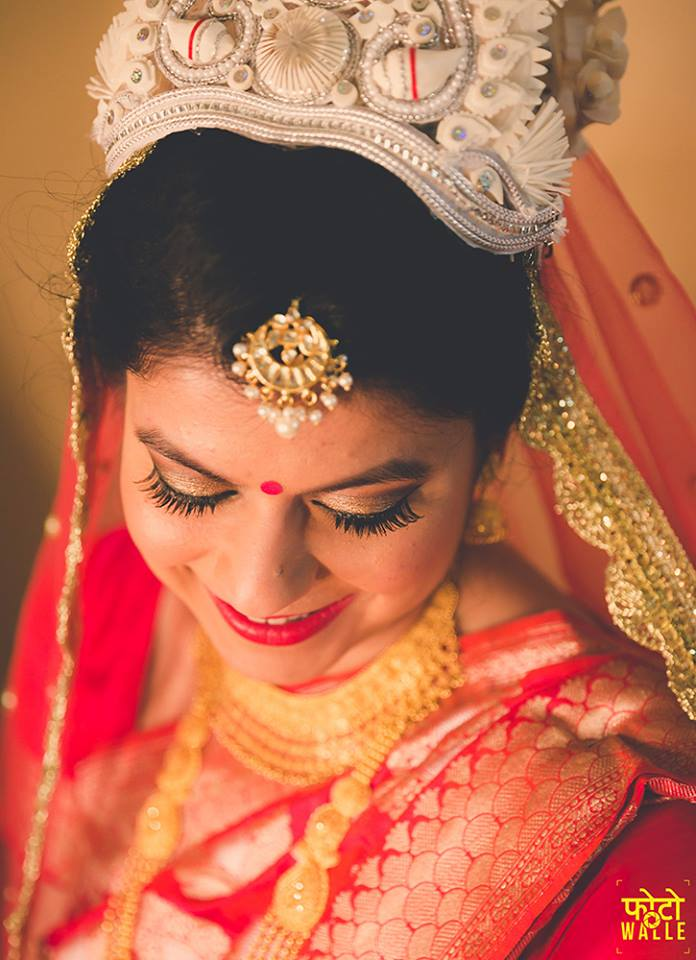 5 Bridal Makeup Artists in Kolkata Who Can Make You Look Gorgeous on The D-Day