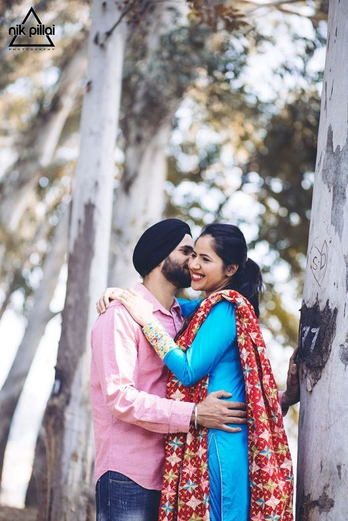 5 Candid Wedding Photographers in Ludhiana Known for Creating Dreamy Wedding Albums!