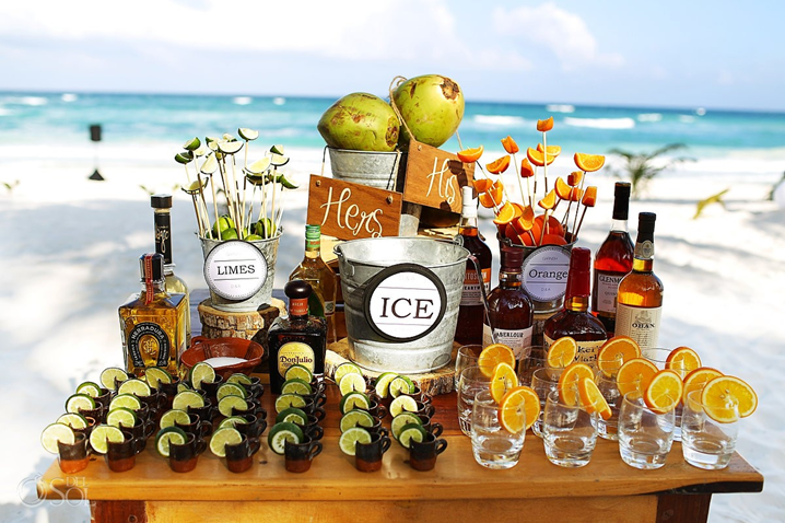 5 Creative and Trending Liquor Ideas for Your Cocktail Party!