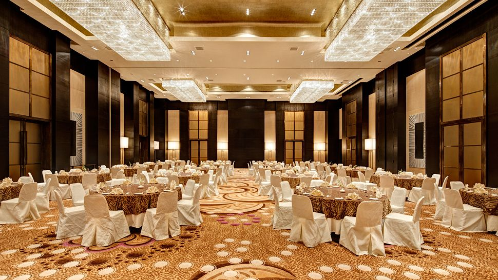 5 Star Banquet Halls in Chandigarh That Allow Outside Caterers