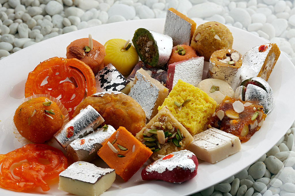 5 Sweet Shops in Surat That You Must Check Out for Indian Wedding Sweets