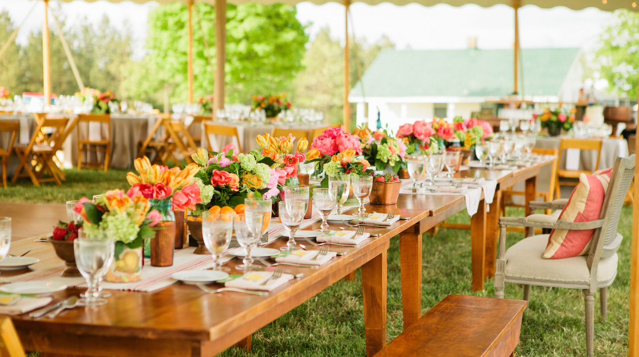 5 Wedding Caterers in Bangalore Who Can Amaze You With Their Lip Smacking Food