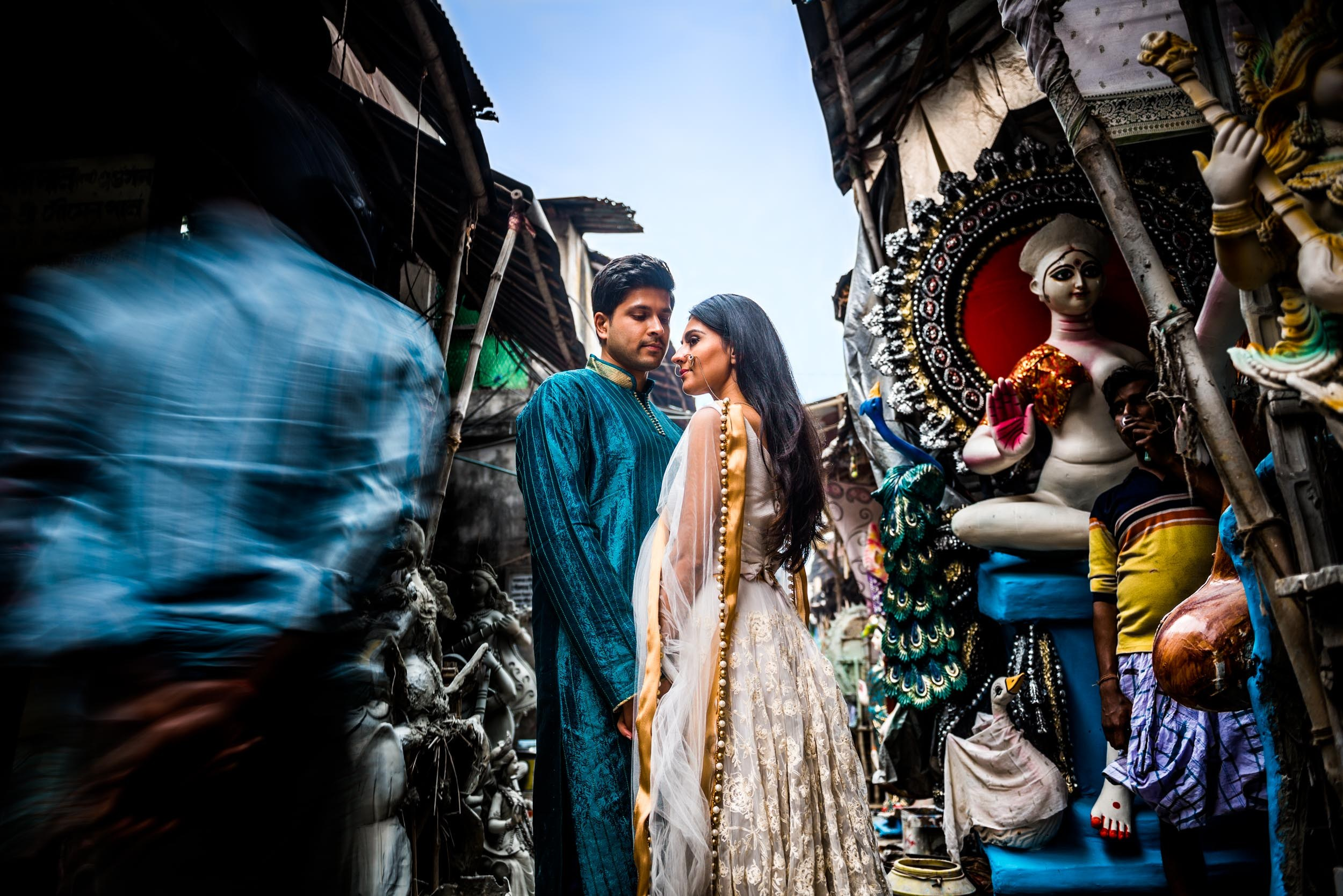 6 Candid Wedding Photographers in Kolkata Who Capture Those Magical Moments Perfectly!