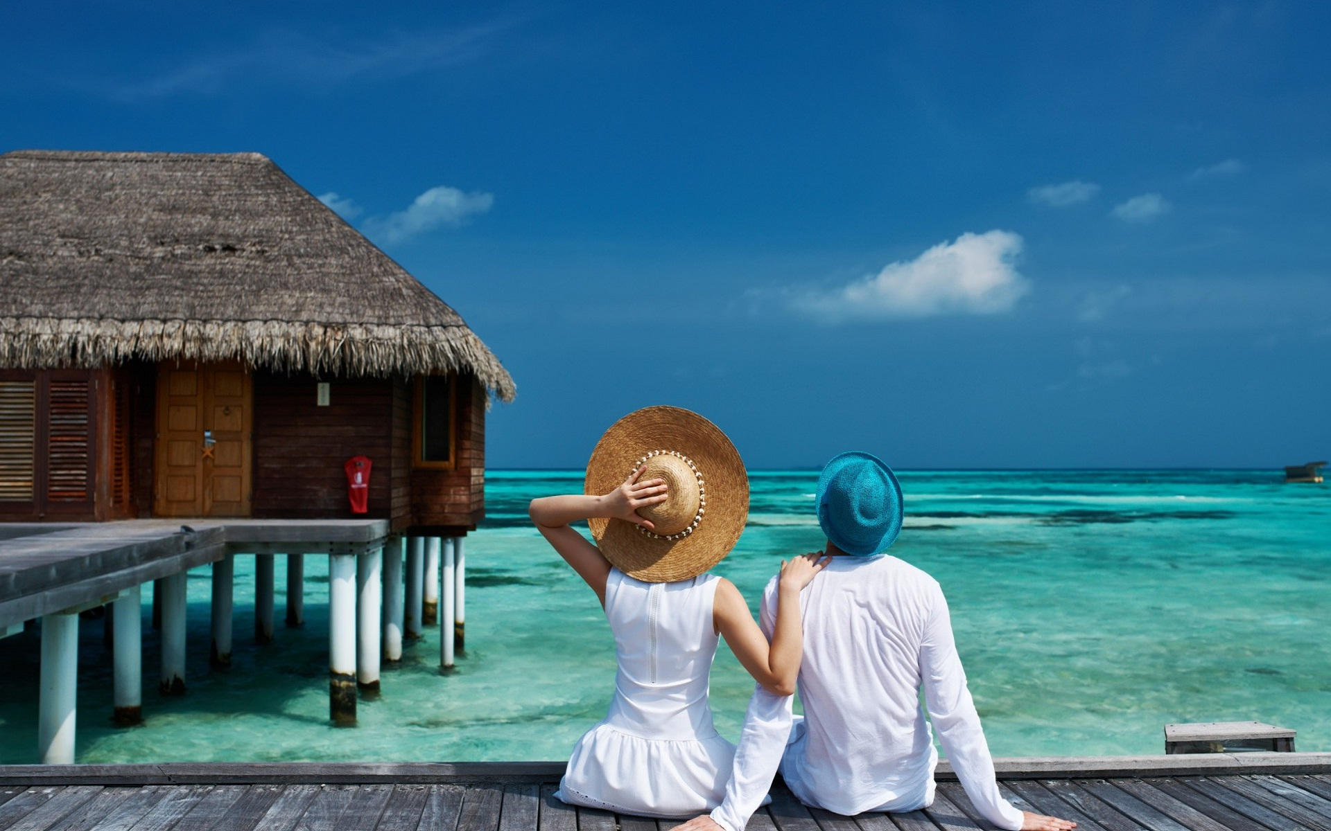 7 Things To Never Do On A Honeymoon.