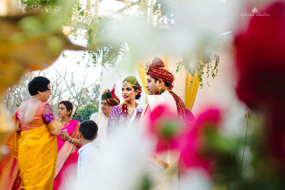 Ace Candid Wedding Photographers in Bangalore Who Are Known to Create Absolute Magic