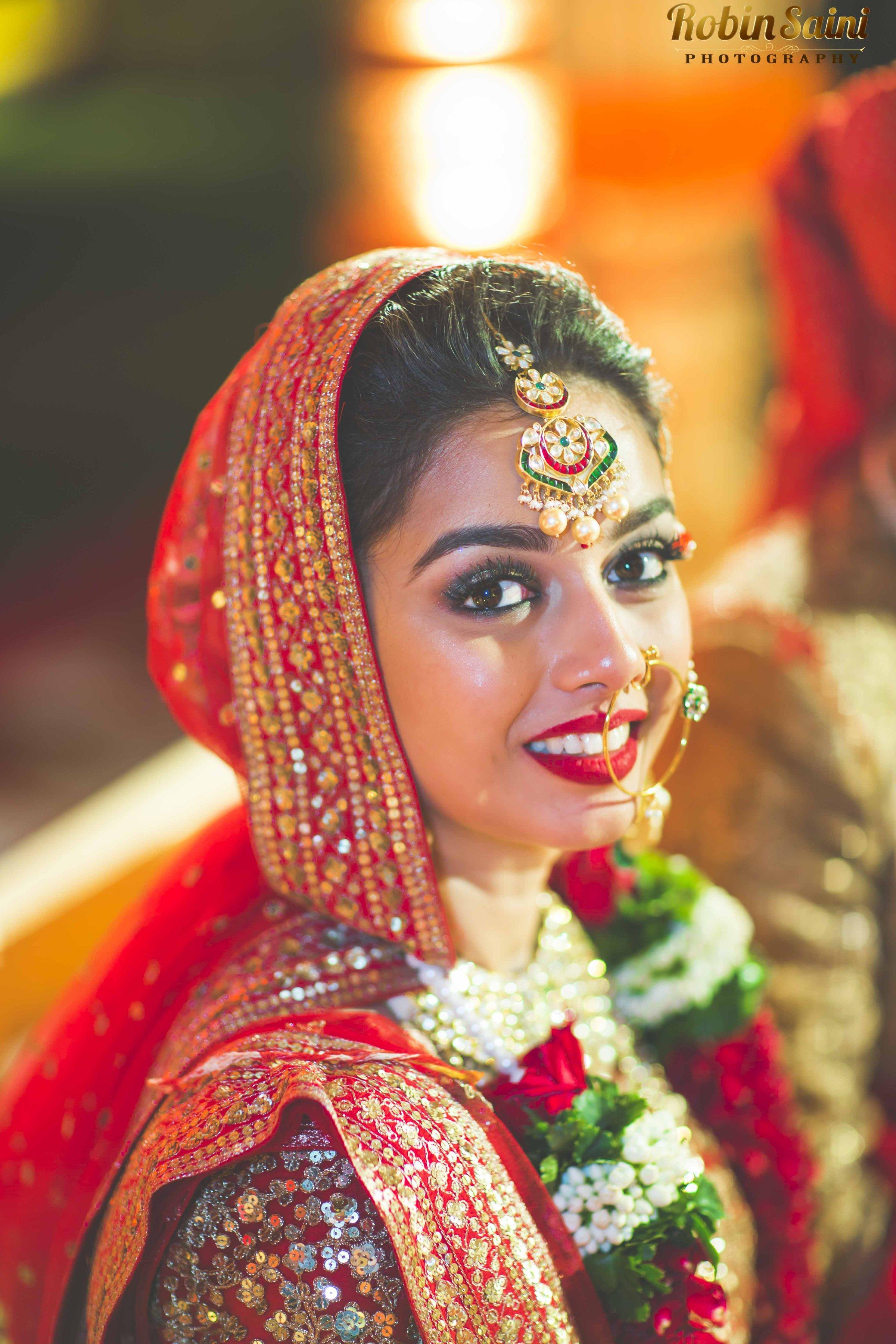 Best of the Best - Gorg Bridal Maangtikka Designs We've Seen on Brides!