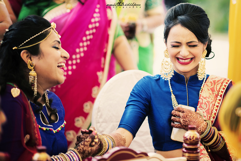 Best Wedding Photographers in Ahmedabad Known for Their Stunning Captures!