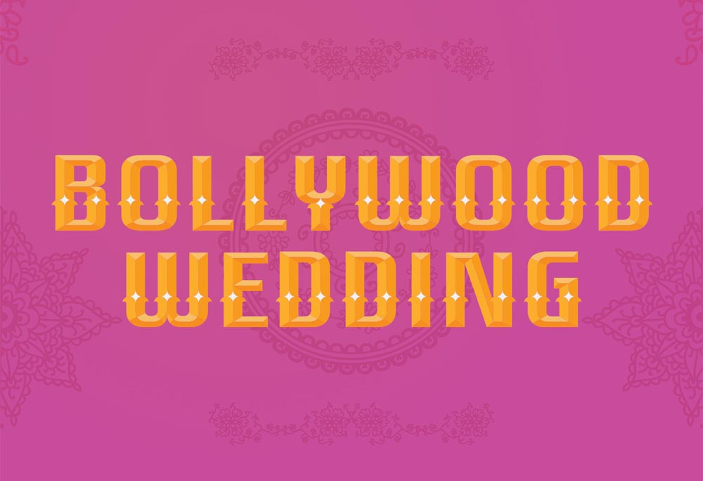 Celebrity weddings that became the talk of the town