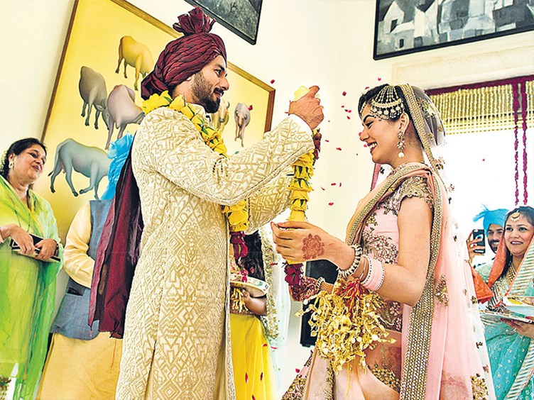 Dream Celebrity Wedding Now a Reality: Shahid & Mira's Big Day and How to achieve it on a Budget!