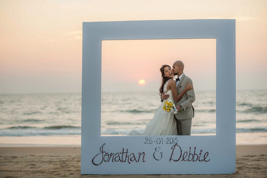 Goa Destination Wedding Planning Diaries – Real Couples Show Us The Ropes