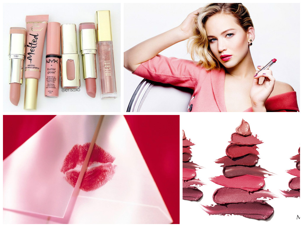 How to Pick the Perfect Lipstick Shades That Match Your Skin Tone?