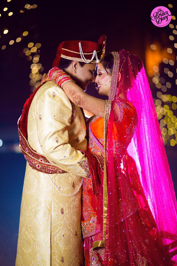 Mehndi Ceremony Explained : Indian wedding rituals explained believe it or not