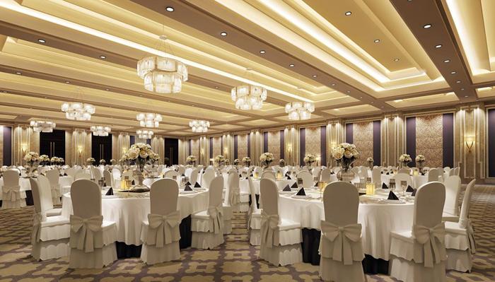 Popular Banquet Halls in East Delhi That Are Breathtaking!