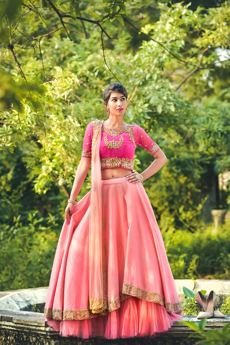 PUWIN COUTURE: The New One-Stop Solution for Bridal Wear Shopping