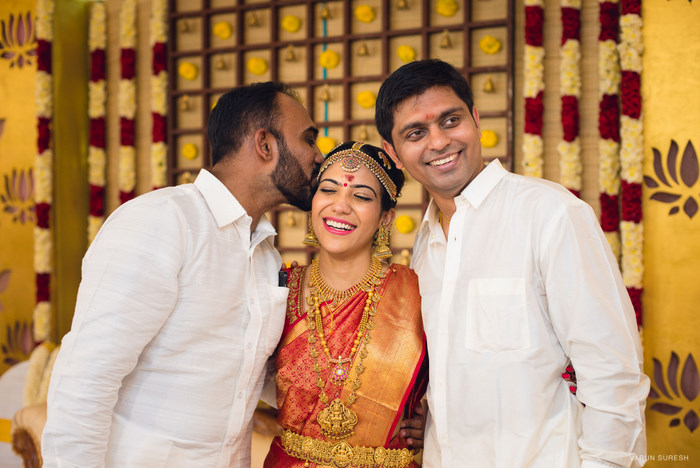 Raksha Bandhan Special: A Brother Pours Out His Heart in this Wedding Video!
