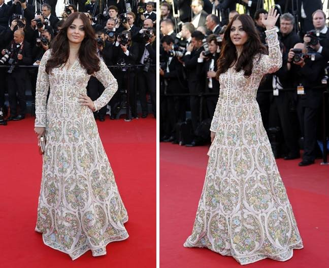 The Aishwarya Rai Lookbook: Top 20 Traditional Looks For Bridal Inspo.