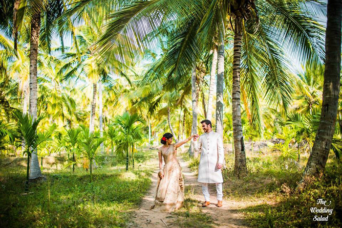 The Top and Best 5 Candid Photographers in Mumbai You Should Have At Your Wedding