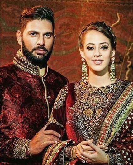 The Yuvraj-Hazel Wedding Affair: All You Want to Know!