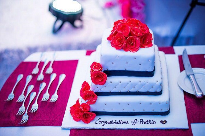 This Chembur Bake Shop Has The Best Wedding Cakes, Favours & More!