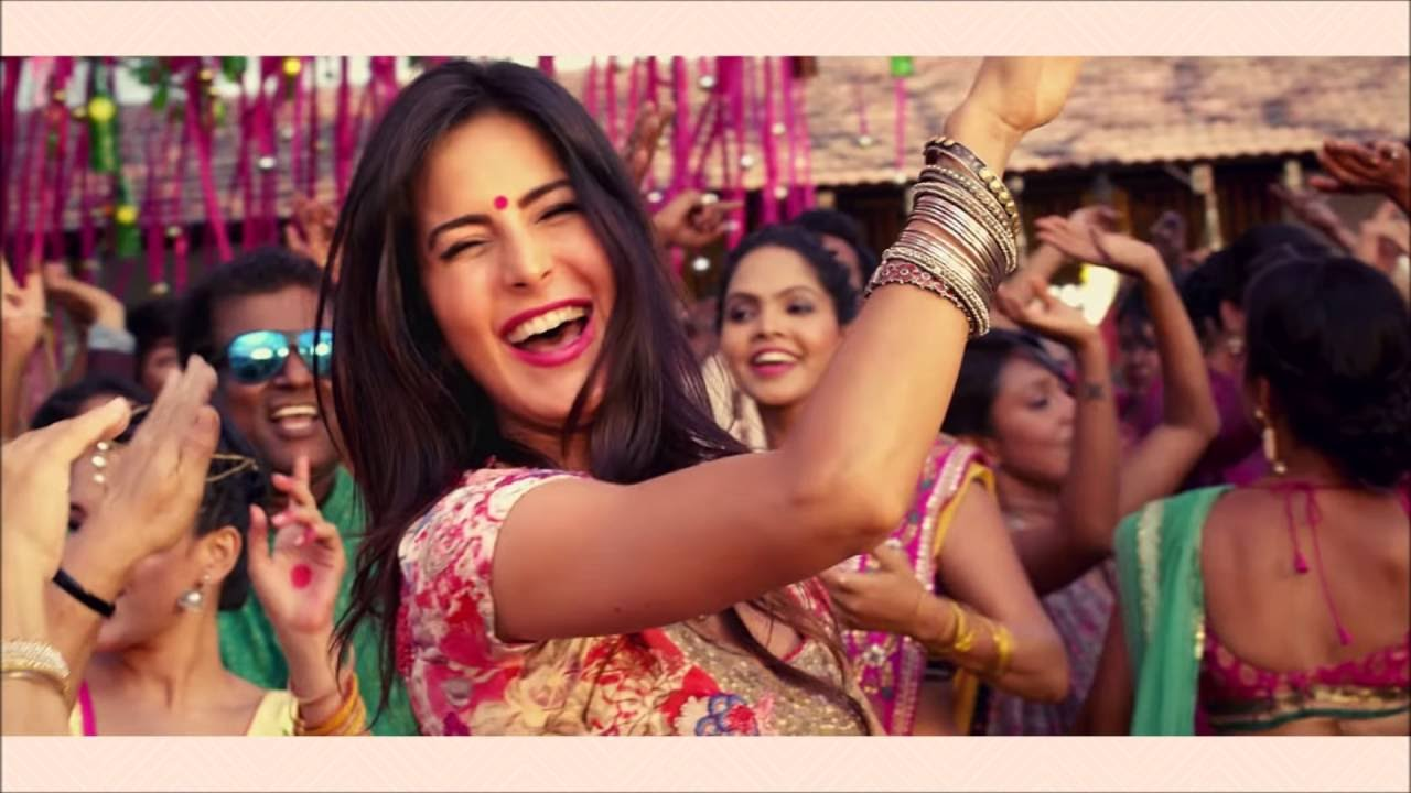 Top 10 Sangeet Songs for 2017