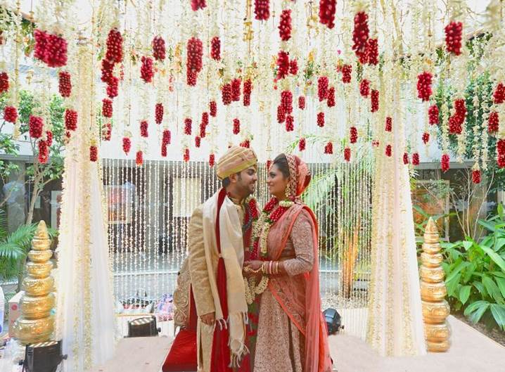 Top 10 Trends in Indian Wedding Planning 2017
