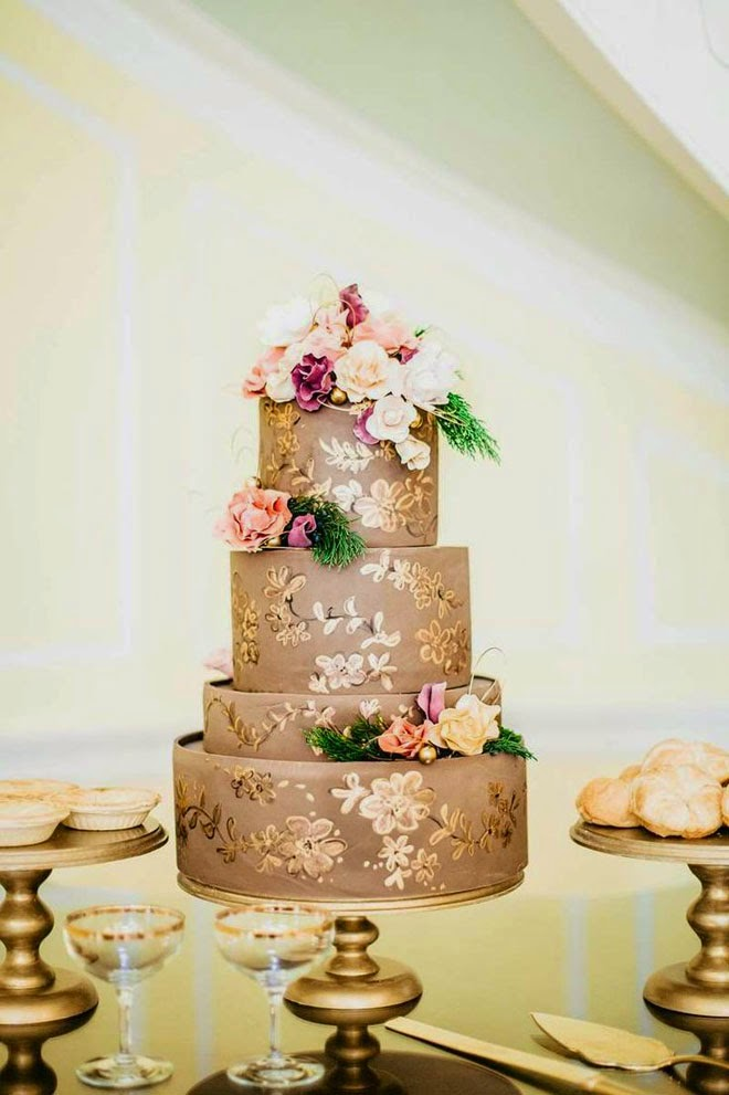 Top 5 Cake Shops in Bangalore That Are Famous for Their Mouth-Watering Wedding Cakes!