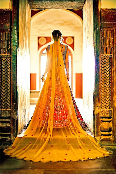 Top 6 Mumbai Shopping Places for the DIY Bride