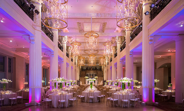 Top Large Capacity Wedding Venues in Mumbai for Your Big Fat Indian Wedding