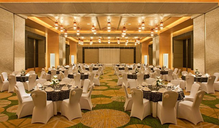 List of All Wedding Venues / Banquets in Pune | VenueMonk